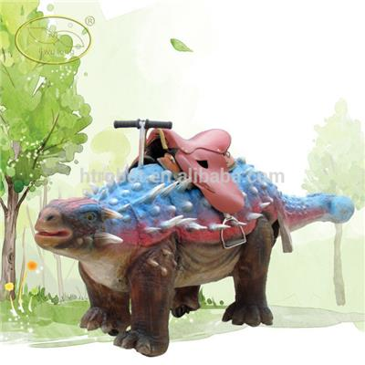 Artificial Mechanical Walking Dinosaur With Sounds For Kids Playing