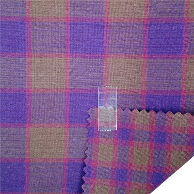 Pure Cotton Double Face Check Desgin With Different Size