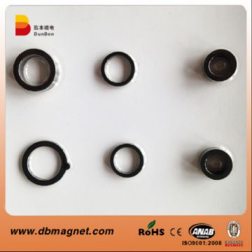Automotive Bonded NdFeb Magnet