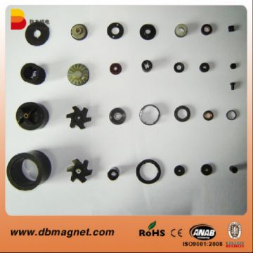 Motor Bonded Injection NdFeB Magnet