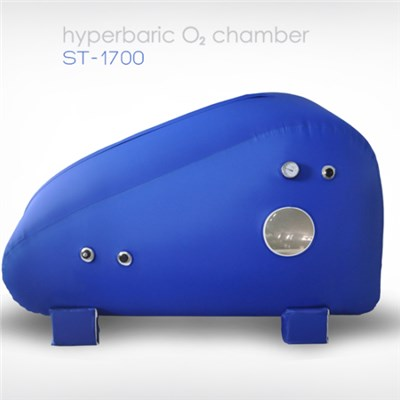 Sitting Type Hyperbaric Chamber For Wound Healing