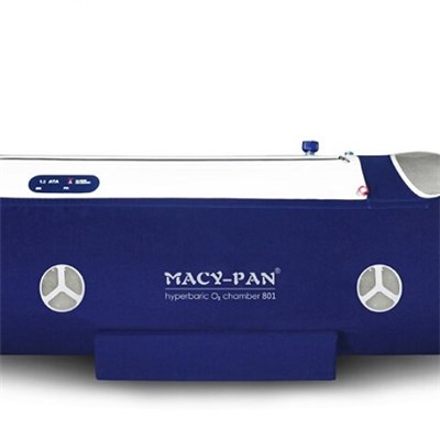 Lying Type Hyperbaric Chamber For Sports