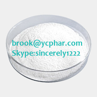 CAS 1405-20-5 Polymyxin B sulfate