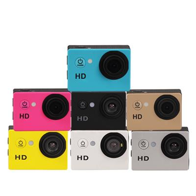 1.5 Screen Gifts Outdoor VGA Sports Camera