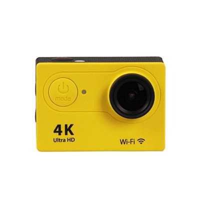 4K 24/30fps Outdoor Sports Camera