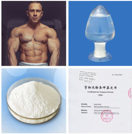 Tocopheryl Acetate Dl-Tocophrin