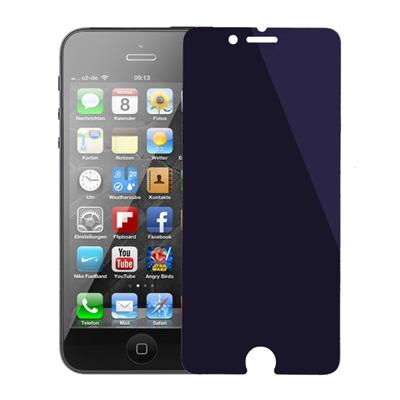 Privacy Tempered Glass For IPhone5 5S