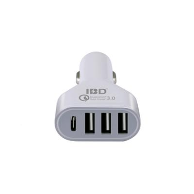 Car Charger Type-c