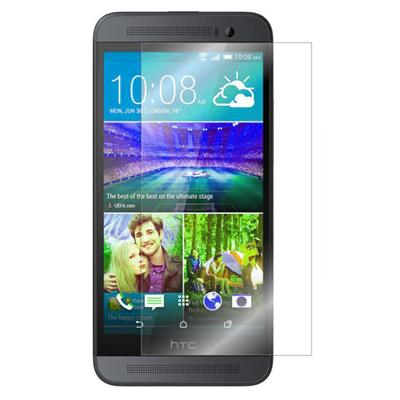 HTC E8 Tempered Glass Screen Protector