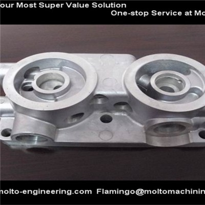 Precision Investment casting car parts