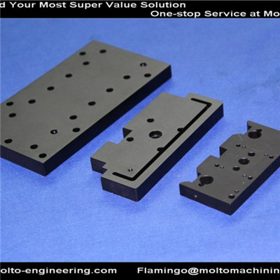 CNC Rapid Prototyping mounting part