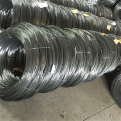 Spring Steel Wire SAE1065