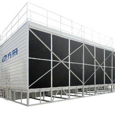 FKH Square Cross Flow Open Cooling Tower