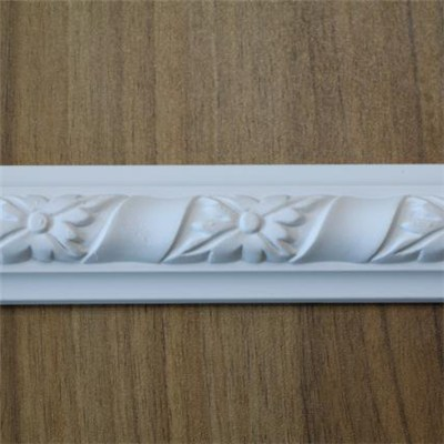 Polyurethane Carving Chair Mouldings