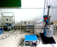 Laboratory Catalytic hydrogenation reactors