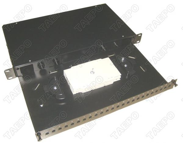 19 inch optical distribution frame