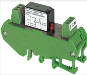RES72R-57 IN220VDC 4Z Multiple relay coupler