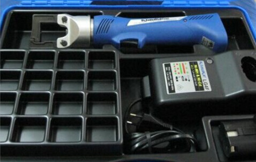 EZ-1632 charging crimping pliers of German type