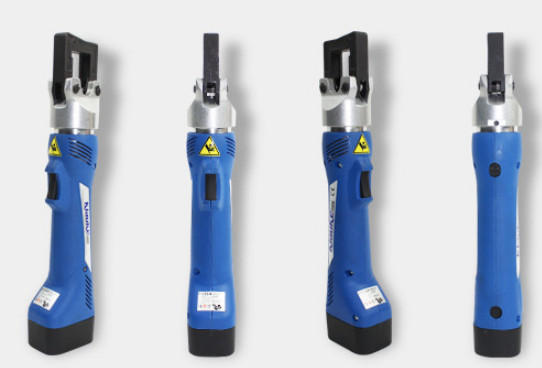 BC-300 electric portable crimping pliers