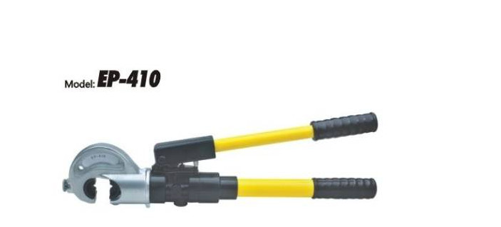 CO-400B/630B electric hydraulic crimping pliers of separates