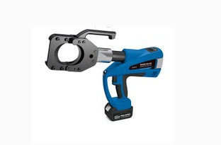EZ-85 electric battery powered Cable Cutter