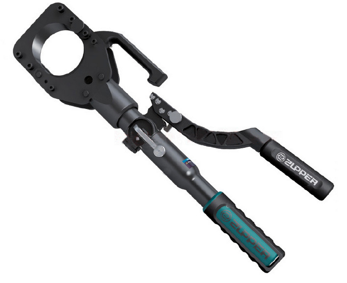 HZ-85 Hydraulic Cable cutter for cu/al cable