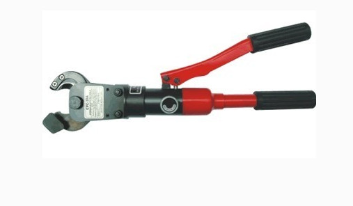 HZ-65C/85C/105C Hydraulic hand armoured cableCutter
