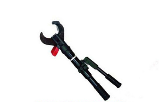 HZ-65C/85C/105C armoured Cu/Alu cable cutter