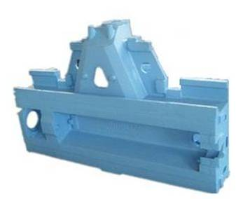 Ductile Cast Iron Machine Tool Slide