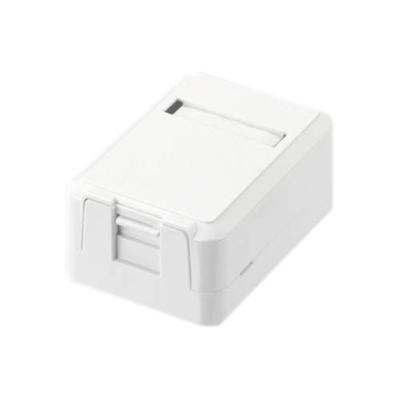 1 Port Mounting Box
