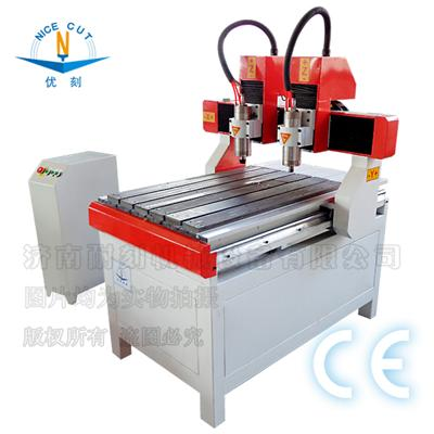 3d wood cnc router NC-A6090