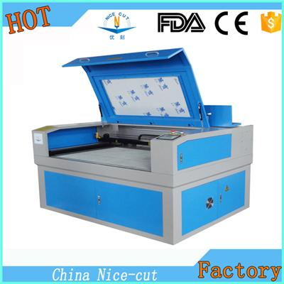 acrylic laser engraving machine NC-E1390