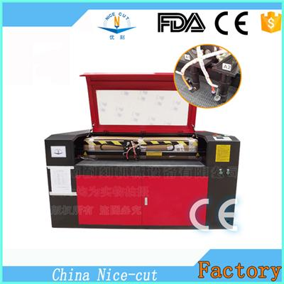 3d laser engraving machine NC-E1290