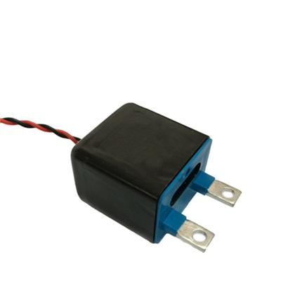 Square Antimagnetic Current Transformer For Energy Meter