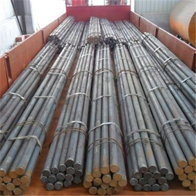 60Mn Grinding Rod
