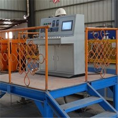 50-70mm Production Line