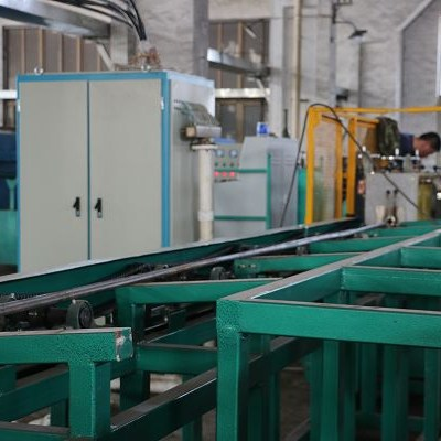 20-40mm Production Line
