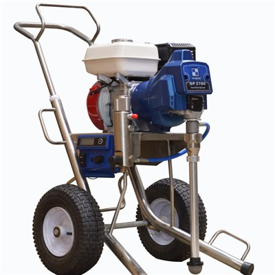 GP2700 Gas Mechanical Airless Paint Sprayers 3L