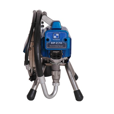 EP270 Electric Airless Sprayers With Ceramic Piston