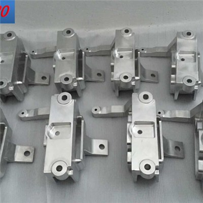 Cnc Aluminum Products