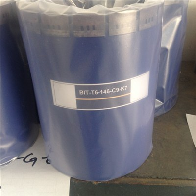 BQ Diamond Core Drill Bit