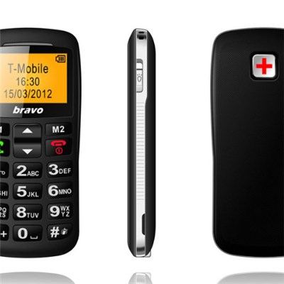 T33SOS function phone