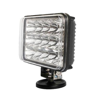 7x6 Inch Square Led Driving Light
