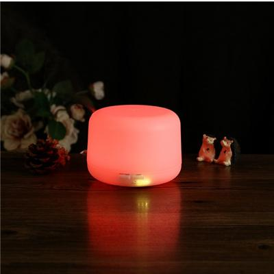 Cold Air Ultrasonic Essential Oil Diffuser
