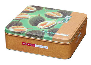 F02013-CT Chocolate Tin
