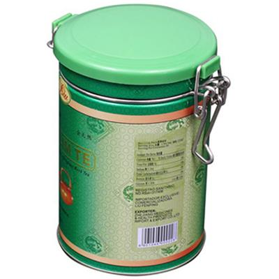 F01012 Coffee Tin