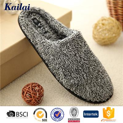 Shu Velvet Slipper