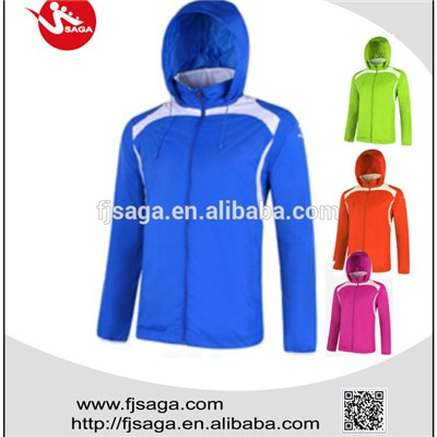 Waterproof Wind Jacket