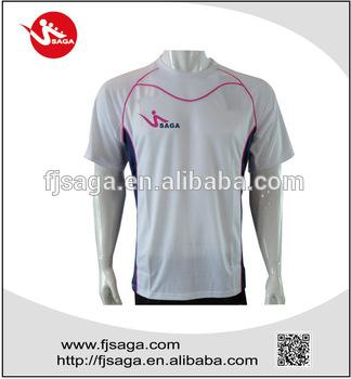 Polyester Running Shirts