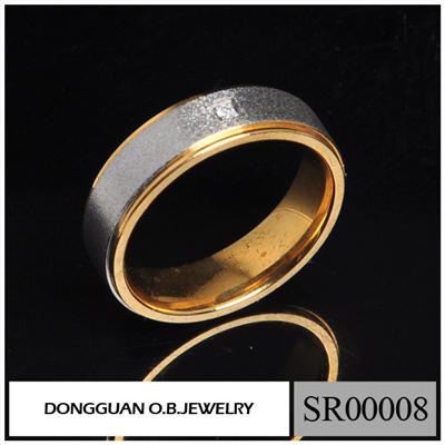 SR0008 Gold Color Jewelry